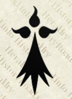 Геральдический символ горностая